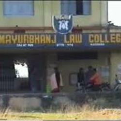 Mayurbhanj Law College