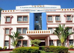 St. Martin's Institute Of Business Management