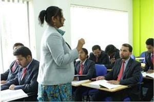 SCM - Classroom