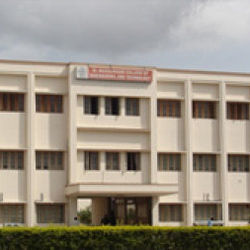 Dr. Mahalingam International Institute of Technology