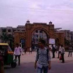 Maha Barathi Engineering College