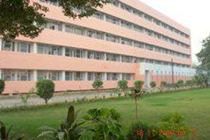 PGIMS ROHTAK - Primary
