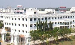 Meenakshi Medical College Hospital & Research Institute