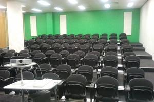 MIT - Classroom