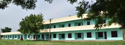 Perunthalaivar Kamarajar Institute Engineering and Technology