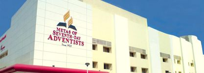 Metas Adventist College
