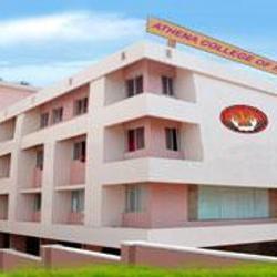 MGM New Bombay College of Nursing