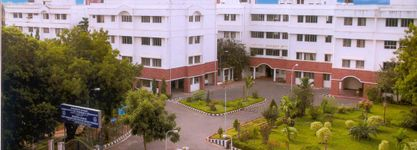 Mahatma Gandhi P.G. Institute of Dental Sciences