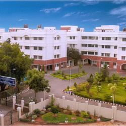Mahatma Gandhi P.G. Institute of Dental Sciences