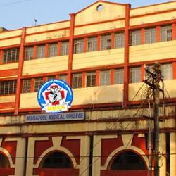 Midnapore Medical College and Hospital