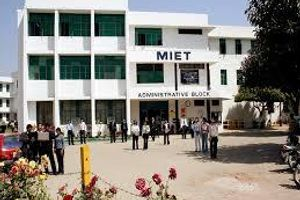 MIET - Primary