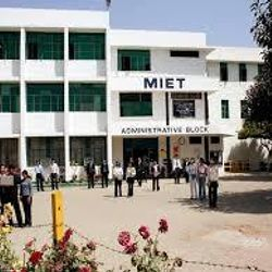 Meerut Institute of Engineering & Technology