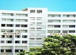 Mithibai College of Arts, Chauhan Institute of Science & Amrutben Jivanlal College of Commerce and Economics