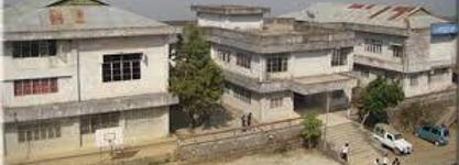 Govt. Mizoram Law College