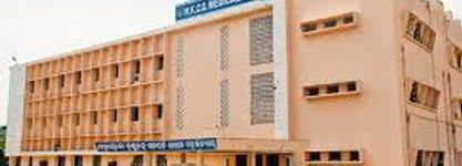 MKCG Medical College