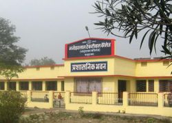 MLT College