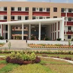 Mahatma Gandhi Veterinary College