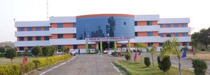 Modern Institute of Pharmaceutical Sciences