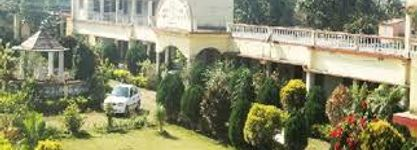 Braja Mohan Thakur Law College