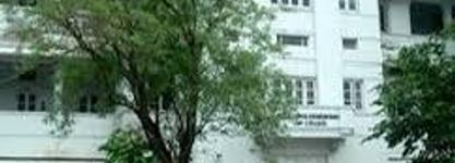 Maneklal Nanavati Law College