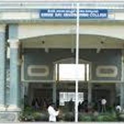 Shri Shirdi Sai Institute Of Science  And Engineering