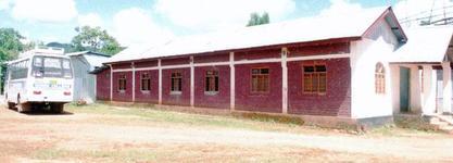 Moreh College