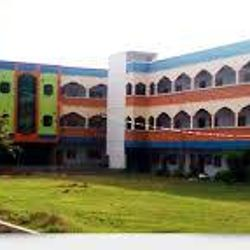 Mother Teresa College Of Elementary Education