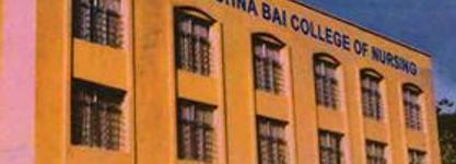 Mother Krishna Bai College of Nursing