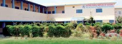 Mother Teresa Institute of Nursing