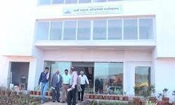 Maharshi Parshuram College of Engineering