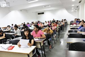 MRU - Classroom