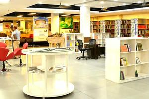 MRU - Library