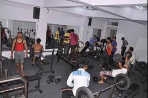 MSM - Gym