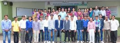 M. T. Dhamsaniya Commerce & B.B.A. College