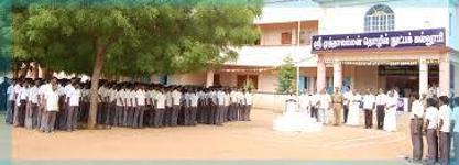 Sri Muthalamman Polytechnic College