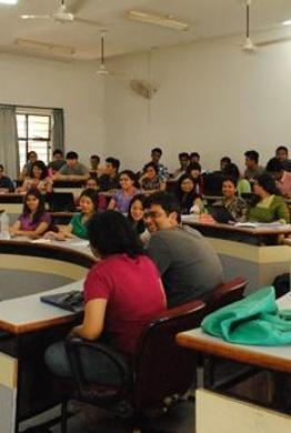 NALSAR - Classroom