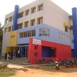 Smt. Nagarathnamma College Of Nursing