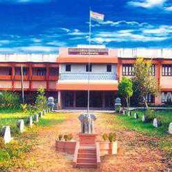 Dr.Nalli Kuppusamy Arts College