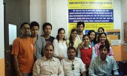 NAM Institute of Professional Studies