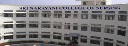 Sri Narayani College of Nursing