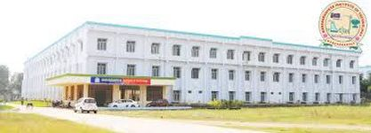 Narendra College Of Architecture