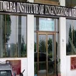 Nathdwara Institute of Engineering & Technology