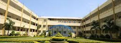Navodaya college of Physiotherapy