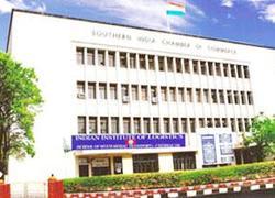 Indian Institute of Logistics