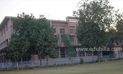 Nehru Memorial Law PG College