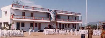 NEHRU COLLEGE OF NURSING