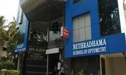 Nethradhama School of Optometry