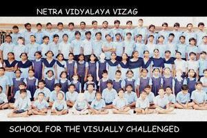 NETRA VIDYALAYA - Banner