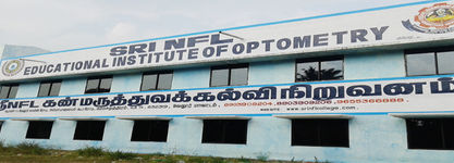 Sri NFL Educational Institute of Optometry