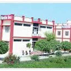 Tirupati College of Polytechnic & Pharmacy